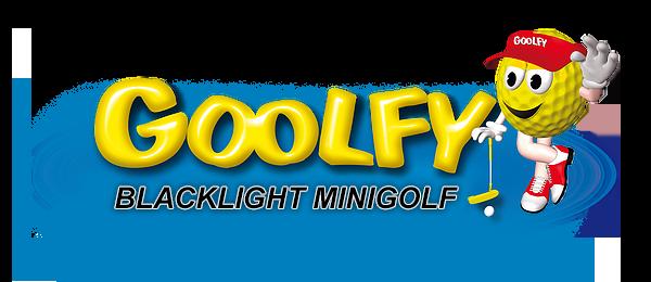 Goolfy Logo